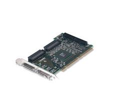 Adaptec 128MB Dual Ultra320 SCSI Raid Adapter ASR-2200S