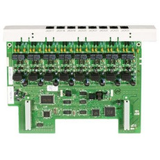 Panasonic KX-TA62470-2 8 Port Digital Station Card