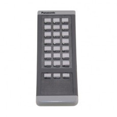 Panasonic VB-43310 24 Key DBS Expansion Module Grey
