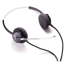 Plantronics Polaris Supra P61N-U10P Headset