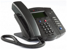Polycom SoundPoint IP 301 (2200-11331-001) Phone