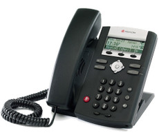 Polycom Soundpoint IP 321 SIP Phone 2200-12360-001
