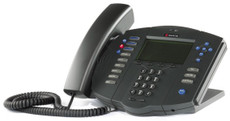 Polycom SoundPoint IP 501 (2200-11531-001) Phone