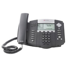 Polycom SoundPoint IP 560 (2200-12560-001) Phone