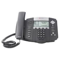 Polycom SoundPoint IP 560 (2200-12560-001) Phone