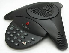 Polycom Soundstation 2 Conference Phone 2201-15100-601