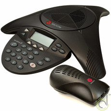 Polycom Soundstation 2 Conference Phone 2201-16000-601 Non-Expandable