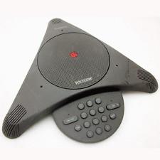 Polycom SoundStation Ex Conference Phone 2201-03309-001