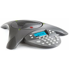 Polycom SoundStation IP 4000 Conference Phone 2200-06640-001