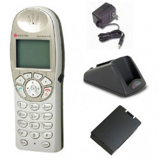 Polycom SpectraLink 8030 CBD300 Dual Charger Bundle 2200-37167-001 New