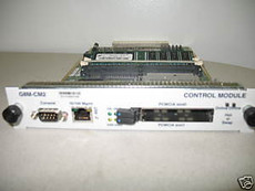 Riverstone Networks G8M-CM2 Control Module RS8600