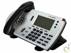 ShoreTel 530 IP Phone (Silver)