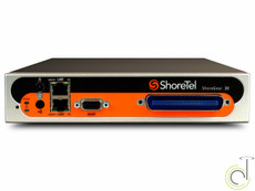 ShoreTel ShoreGear 30 SG-30 Voice Switch