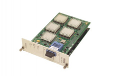 Smartbits Spirent AT-9155Cs ATM OC-3 Single-Mode Module