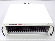 Smartbits Spirent SMB-2000 Chassis