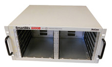 Smartbits Spirent SMB-6000B Chassis