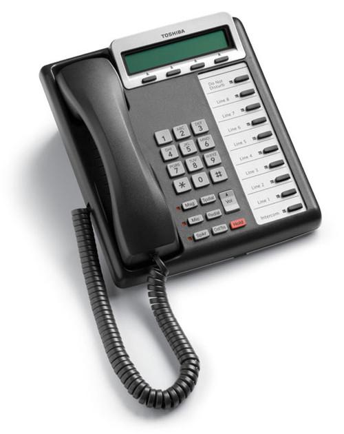 Toshiba DKT3210-SD Display Phone