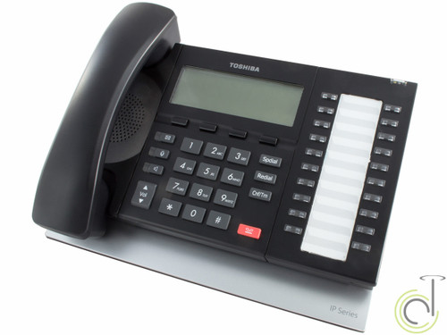 Toshiba IP5132-SD VoIP Phone