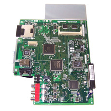 Toshiba Strata ACTU2A V2A CTX 100 Main Central Processor Module 64MB
