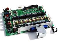 Toshiba Strata BSLU1A Analog Station Card