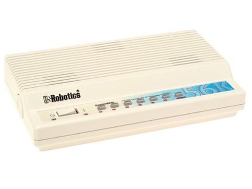 US Robotics 56K  Fax Modem 0701 V.90