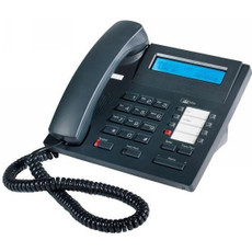 Vertical IP7008D Vodavi 3808-71 8 Button IP Phone