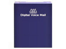 Vodavi 4 Port Digital Voicemail DHD-04 304-04