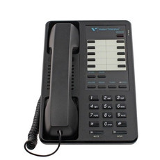 Vodavi Starplus 2802-00 Single Line Phone (Black)