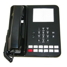 Vodavi Starplus SP61610-00 Analog Phone (Black)