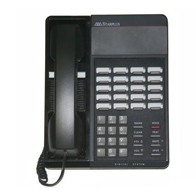 Vodavi Starplus SP7312-71 DHS PCS Digital Phone