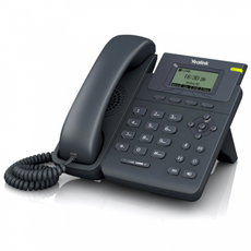 Yealink SIP-T19P IP Phone - New