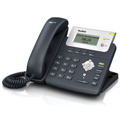Yealink SIP-T20P IP Phone