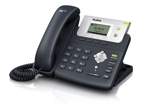 Yealink SIP-T21P IP Phone