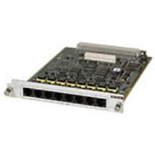 Adtran 1202843L1 NetVanta T1/E1 Wide Module