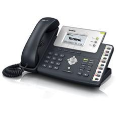 Yealink T26P HD VoIP Phone (SIP-T26P)