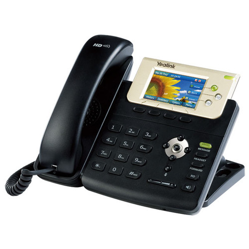 Yealink T32G IP Phone (SIP-T32G) - New