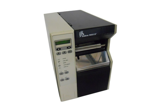 Zebra 140xi II Thermal Printer 140xiII 203 DPI