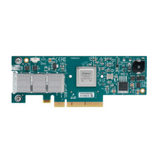 Mellanox QSFP PCI-E 40Gb/s Port Adapter Card MHQH19B-XTR