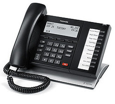 Toshiba IP5122-SD VoIP Phone