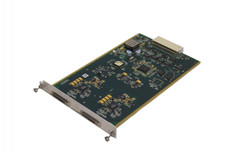 Adtran 4200773L3 Atlas 800 Series Dual RS-449 Video Module
