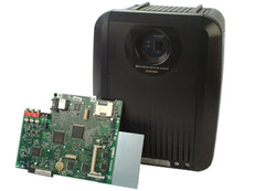 Toshiba Strata CTX100 CHSUB112A with ACTU2A V.1 Processor