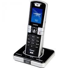 Cisco Wireless-G-IP Handset WIP310v2