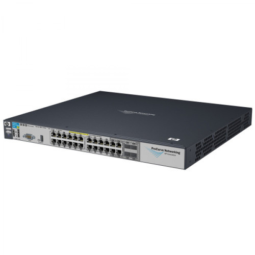 HP ProCurve 3500yl-24G-PWR PoE Network Switch J8692A
