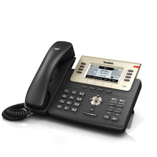 Yealink SIP-T27P IP Phone (with PoE) - New