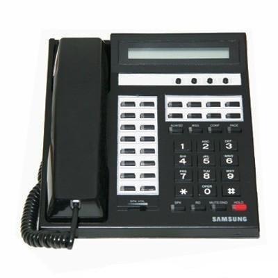 Samsung Prostar 816 Black Digital Phone
