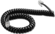 Adtran Curly Cords