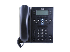 Cisco 6945 Gigabit IP Phone CP-6945