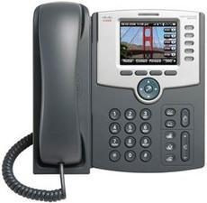 Cisco SPA525G2 SIP IP Phone