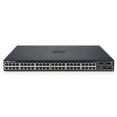 Dell Force10 S4820T 10GBase-T Network Switch