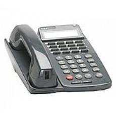 NEC ETW-16DC-1 Digital Phone (730010) Electra Elite Black
